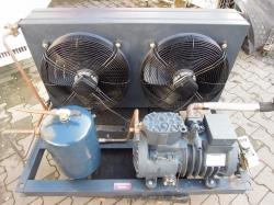 452 Chladicí agregát-kondenzační jednotka DORIN