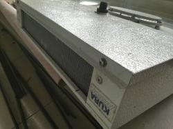 467 Chlazení boxu 8 m3