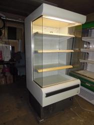 475 přístěnná chladicí vitrina 88 cm